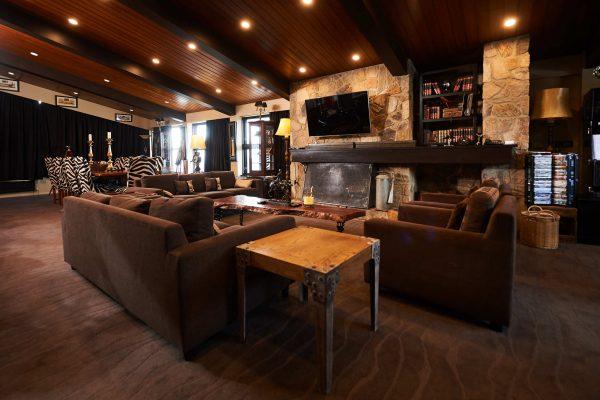 Lakeland Penthouse